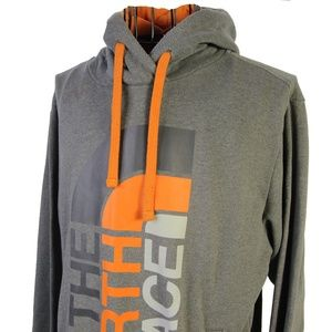 The North Face Big Logo Graphic Hoodie